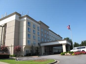 Wyndham Garden Duluth Hotel In Gwinnett County Opens Global Travel