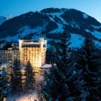Gstaad (Switzerland) – 18 August 2012 – Gstaad Palace has announced the appointment of Melanie Ehlert as its new Director of Sales and Marketing. Arriving in the Swiss chalet village with experience in the luxury hospitality industry across the Continent […]