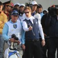 "Dragon Lake (China) – December 28, 2013 – Nicolas Colsaerts emphasised just how much the Royal Trophy means to the players of Europe and Asia by admitting he had ""flashbacks"" to the painful 2012 defeat before clinching victory for his […]"
