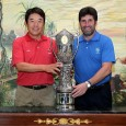 "Hong Kong (Hong Kong SAR) – March 27, 2014 – In response to requests for clarification regarding the Eurasia Cup, the Royal Trophy has made the following statements through its Co-Managing Director Ivan Ballesteros. ""We would like to make clear […]"