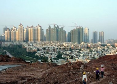 World Economic Forum - China Urban Development