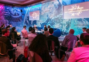 Global Leaders World Economic Forum WEF Davos