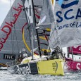 Alicante (Spain) – October 11, 2014 – The seven-strong fleet of the 12th Volvo Ocean Race raced out of Alicante on Saturday for the punishing first leg to Cape Town with rains and strong winds forecast to greet them in […]