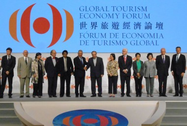 global-tourism-economy-forum-alex-wan-china-daily