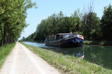 European River Cruises and Barging