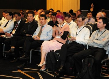 Leading Hoteliers Discuss Management in Singapore