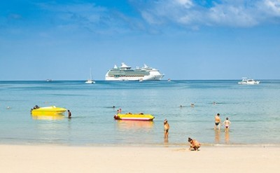 Thai Tourism Recovery Continues in November 2014