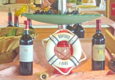 European River Cruises in France - Luxury River Cruises Bordeaux and Wine