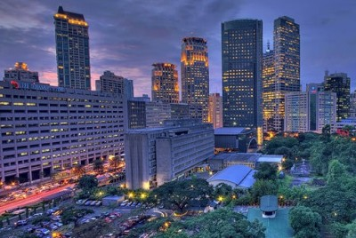 Philippines Advances in Forbes Rankings