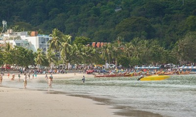 Asian Visitors Lead Thai Tourism Comeback in January 2015