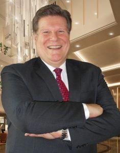 eric brand swiss hotelier bangkok thailand