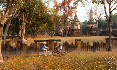 French Rank Thailand in Top 5 Dream Destinations
