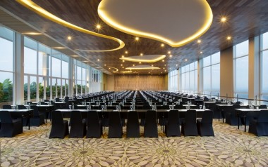 BEST WESTERN Bogor Icon_Panoramic View Ballroom_
