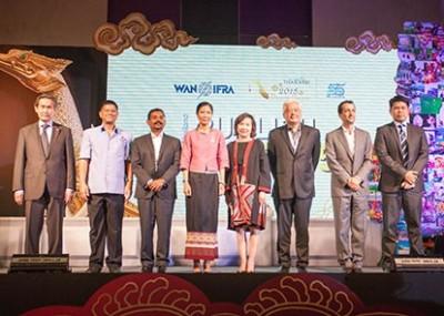 TAT co-hosts Publish Asia 2015 in Bangkok