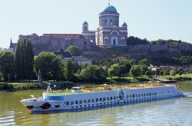 European Barging and River Cruises