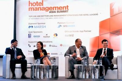 Hotel Management Summit to Drive Hospitality Profitability