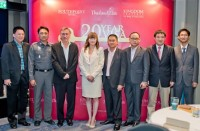 Kingdom Property Launches Exclusive 20-Year Visa Stay