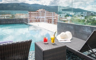 akyra manor luxury hotel chiang mai thailand