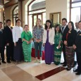 Yangon (Myanmar) – July 18, 2015 – Her Majesty Queen Maxima of the Netherlands stayed at Chatrium Hotel Royal Lake Yangon during her State Visit to Myanmar. The UN Secretary-General's Special Advocate for Inclusive Finance for Development, Ms. May Myat […]
