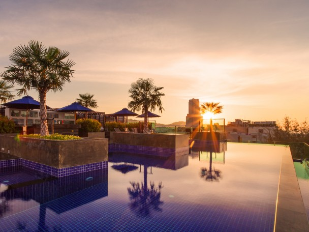 Luxury Hotels Et Patong Beach Newatvs Info