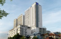 Convenience, Connectivity at Best Western Shah Alam Malaysia