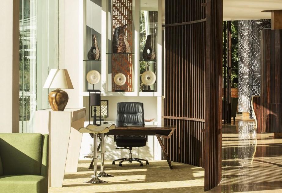Best Western Luxury New Premier Hotel In Jakarta Travelcommunication Net Global Travel News And Updates