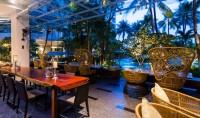 Bangkok Oasis Revealed at Chatrium Residence Sathon