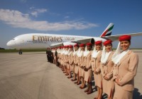 Emirates Adds 4th Daily A380 Service to Bangkok
