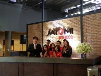 Jatomi Fitness to Be Biggest Player in Thailand