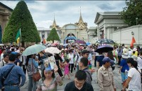 Thailand Tourism Situation Update
