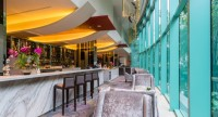 Iconic Lobby Lounge Unveiled at Chatrium Riverside