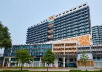 Contemporary Comfort at Best Western Hotel Petaling Jaya