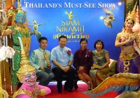 10th Thailand Tourism Awards Held on World Tourism Day