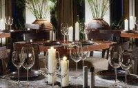 Anantara Siam Bangkok Hosts the 16th World Gourmet Festival