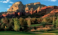 New Seven Canyons Clubhouse in Sedona