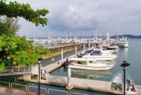 Phuket Yacht Show announced for February 2016