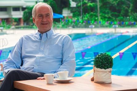 Philipp Graf von Hardenberg Honoured as Hero of Philanthropy