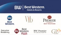 Showcases Decade of Success, Best Western's New Look