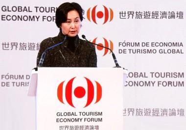 global-tourism-economy-forum-pansy-ho-macau