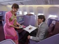 Thai Airways Sponsors TBEX Asia 2015