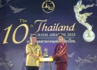 117 Proud Thailand Tourism Awards Winners