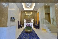 Praise for Best Western in Yangon's Chinatown