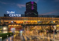 First Exclusive Multi-Label Fashion Store at Siam Center
