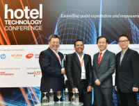 Innovations at HotelTech Singapore