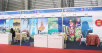 Asean Tourism and Asean-China Centre Join Forces
