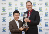 Banyan Awarded Best Golf Resort 2016 by IAGTO