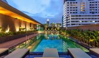 Best Western Soon in Seventh Heaven in Bangkok