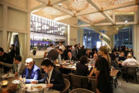 Paste, an Ideal Place for Business Lunch in Bangkok