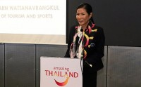 Thainess will position Thailand as Quality Leisure Destination