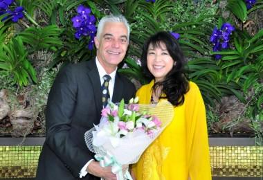 bangkok-chatrium-hotel-lisa-ono-superstar